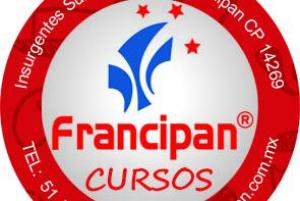 FRANCIPAN Escuela de Pan y Reposteria