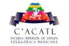 Escuela Superior de Danza Folklorica Mexicana