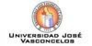 Universidad José Vasconcelos