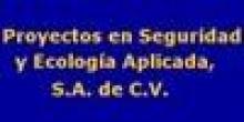 Proyectos en Seguridad Y Ecología Aplicada, S.A. de C.V