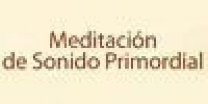 Meditación Sonido Primordial