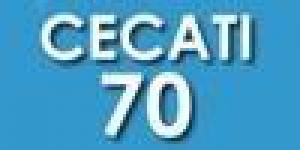 Cecati 70 Centro de Capacitación para el Trabajo Industrial