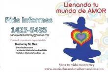 Centro de Desarrollo Humano Sana tu vida Monterrey