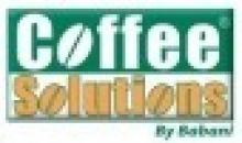 Coffe Solutions by Babani