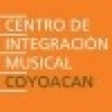 Centro de Integración Musical de Coyoacán