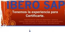 Ibero en Asocio con Proveedora Cis y Cointeg