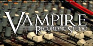 Vampire Recording Studio