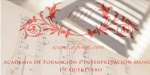 Academia de Formación e Interpretación Musical de Querétaro A.C.