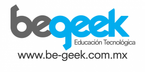 "Be Geek ""Upgrade Yourself"" Santa Fe"