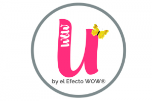 WOW U: Cursos Digitales del Efecto WOW®