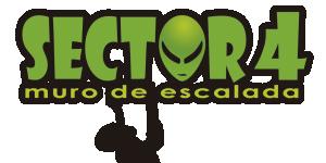 SECTOR 4 -Muro de Escalada