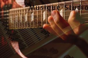 Musique-Studio