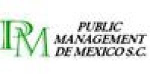 Public Management de México S.C.,