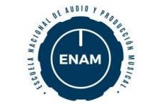 ENAM ESCUELA NACIONAL DE AUDIO Y PRODUCCION MUSICAL