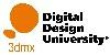 3dmx Digital Design University Guadalajara Jalisco Mexico