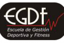 Escuela de Gestion Deporte y Fitness