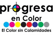 Progresa en Color