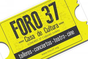 Foro 37, Teatro Boutique