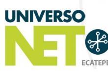 UNIVERSO NET ECATEPEC