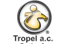 Tropel, A.C., Centro de Equinoterapia