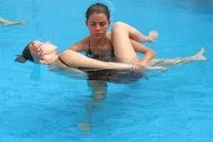 Natación Hidroterapia Buceo