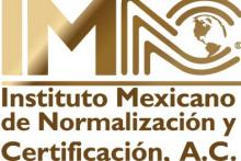IMNC Instituto Mexicano de Normalización y Certificación