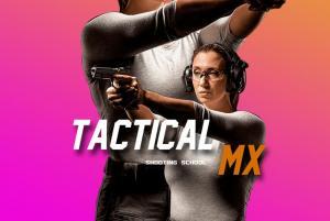 Tactical Mx Escuela de Tiro