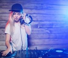 DJ Actividades extracurriculares