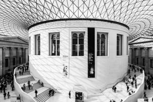 Museo Británico, Londres