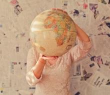 Estudia en el mundo