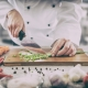Aprendiz de gastronomía