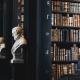 Biblioteca de Trinity College en Dublín