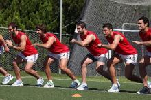 Total Agents Sport - Curso Universitario de Especialización en Adaptación de la Preparación Física al Juego