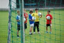 Total Agents Sport - Curso Universitario de Especialización en Preparación Física en Fútbol Base