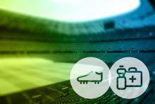 Máster en Preparación Física, Prevención y Recuperación de Lesiones en Fútbol