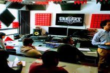 Producción y composición Musical Estudio