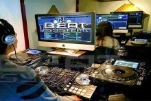 Cabina 1,2 y 3 DJ Profesional BeatSystem