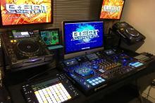Cabina 9 DJ Profesional BeatSystem