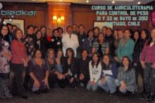 Curso en Chile