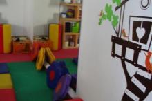 Sala de estimulación