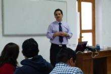 Curso de Motivación e Integración de Equipos de Trabajo