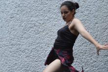Hip Hop en Black Swan Studio