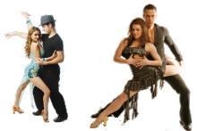 Clases de Salsa en Black Swan Studio