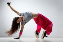 Clases de street Dance en Black Swan Studio