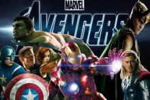 Curso de Verano para niños: The Avengers