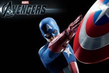 Curso de Verano de Avengers, Los Vengadores