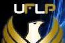 logo institucional de la UFLP en línea