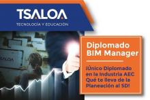 Diplomado BIM y Lean Construction Manager