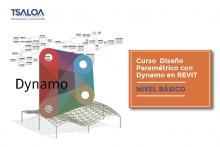 Curso Básico Diseño Paramétrico con Dynamo en REVIT