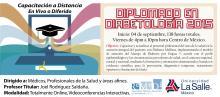Volante Diplomado en Diabetología 2015